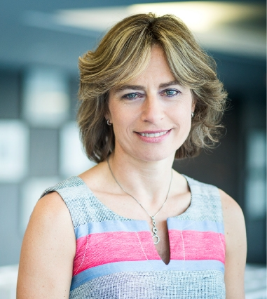 Preparing Women for Promotion is Key, by Dominique Leroy, CEO of Proximus