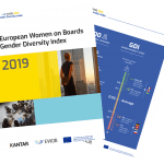 EWoB Gender Diversity Index 2019