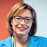 Ingrid Gonnissen appointed as a new EWoB Board Member.
