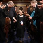 Ruth Bader Ginsburg´s legacy will continue to live