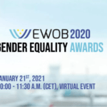 EWoB Gender Equality Awards 2020 coming soon. Register NOW.